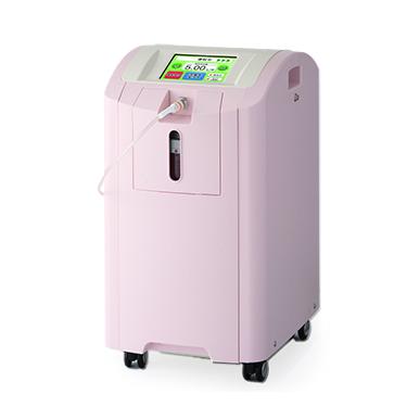 酸素濃縮装置 KM-5 5touch